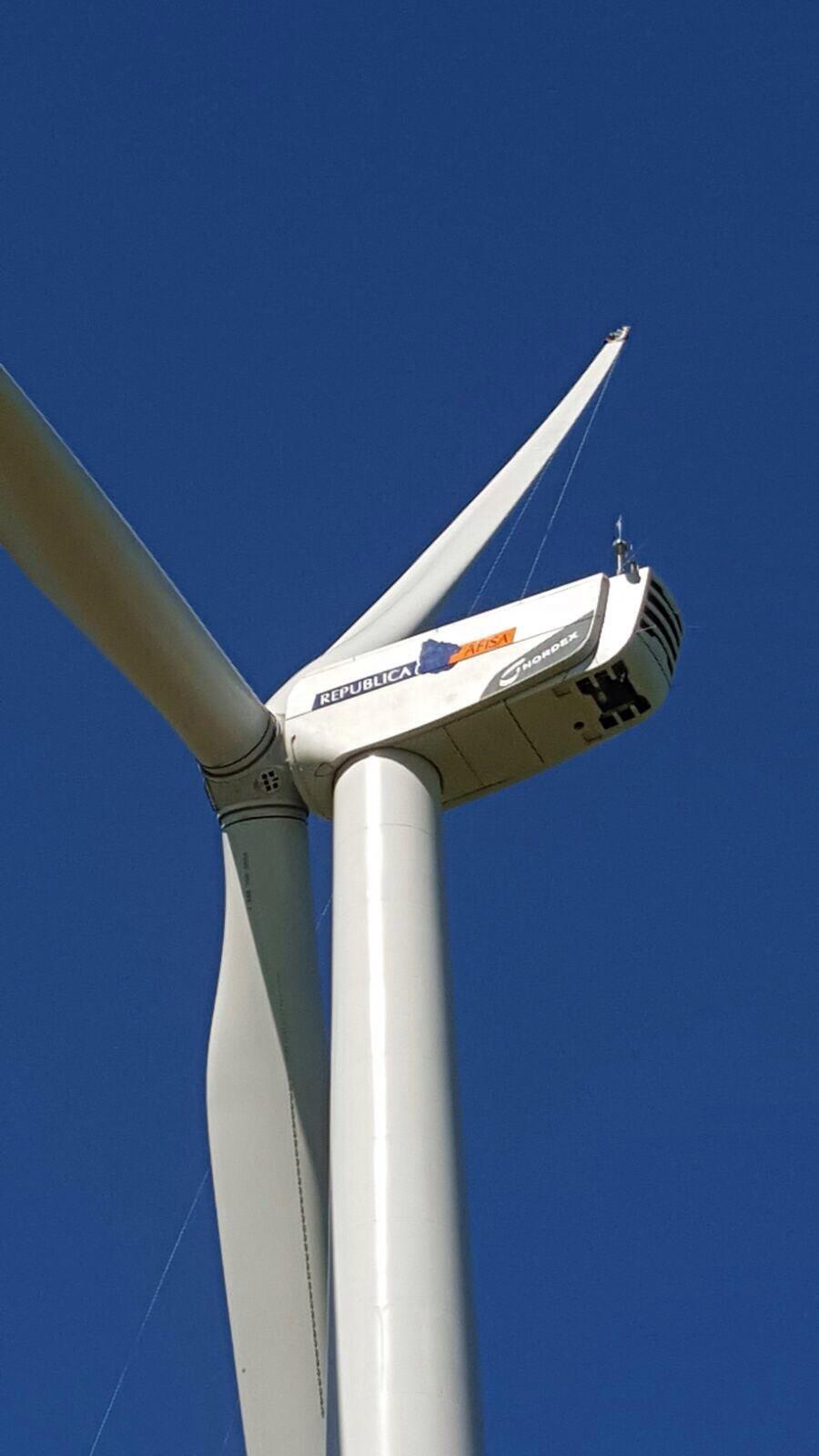Fideicomisos de electrificación y de construcción y gestión de parques eólicos